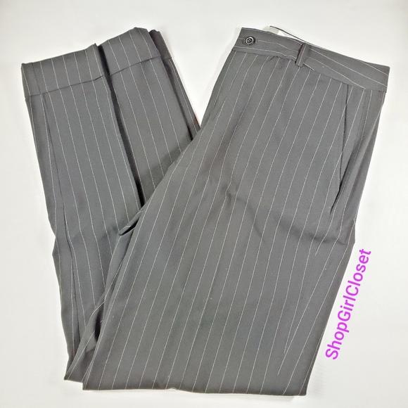 💥Just In💥 La Vita Pinstripe Pants sz 10